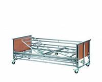 Кровать Invacare Medley Ergo функциональная четырехсекционная