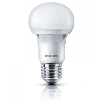 Led лампа PHILIPS ESS LEDBulb 7W-75W E27 6500K 230V A60 RCA, светодиодная