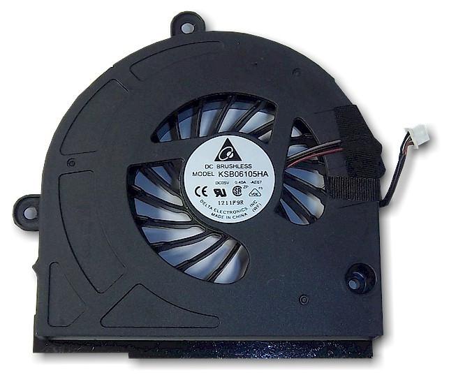 Вентилятор (кулер) Brushless для Acer Aspire 4741 4741G 4551 4551G D640 CPU