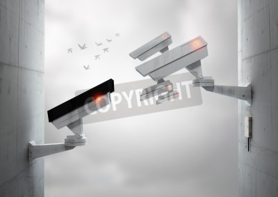 Камеры видеонаблюдения. Какие бывают?
