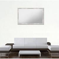 Зеркало в рамке из багета, 95x60