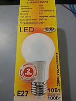 LED EXTRA A60-10W-E27-4000 лампа светодиодная 10 Вт