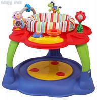 Детский игровой центр  Funny Zone фирмы Baby mix