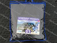Модельные авточехлы Mercedes Vito II (W639) (1+1) 2003-2014