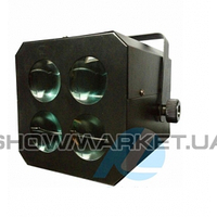 PolarLights Световой LED прибор Polarlights PL-P161 LED Four Eyes Flower