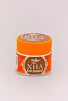 Mayur Хна для окрашивания бровей - светло-коричневая, 25 гр