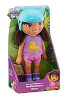 Кукла Fisher-Price Dora the Explorer Dora Doll Даша путешественница на роликах