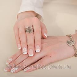 Моделирование искусственных ногтей