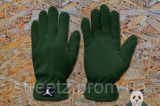 Зимние перчатки Jordan / Джордан, фото 2