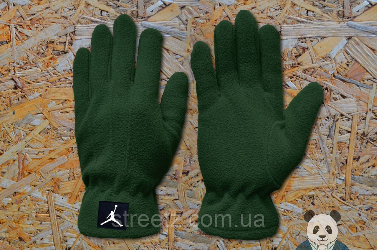 Зимние перчатки Jordan / Джордан
