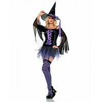 Карнавальный костюм Элегантная колдунья