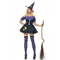 Карнавальный костюм Ведьма магического закленания