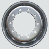 Steel Kap 810  R22.5 W9 PCD10x335 ET175 DIA281.0 Серый