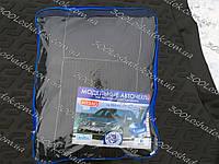 Модельные авточехлы Mazda 6 I 2002-2008