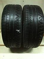 Зимние шины б/у Michelin Pilot Alpin 3 235/55/17, фото 1