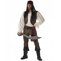Мужской костюм Пирата средневековья