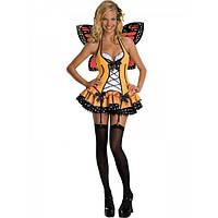 Маскарадный костюм, солнечной бабочки