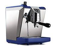 Кофемашина Nuova Simonelli OSCAR II синяя