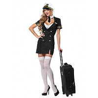 Карнавальный костюм, сексуального пилота