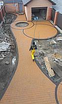 Тротуарная плитка «Старый город» 4 см, фото 3