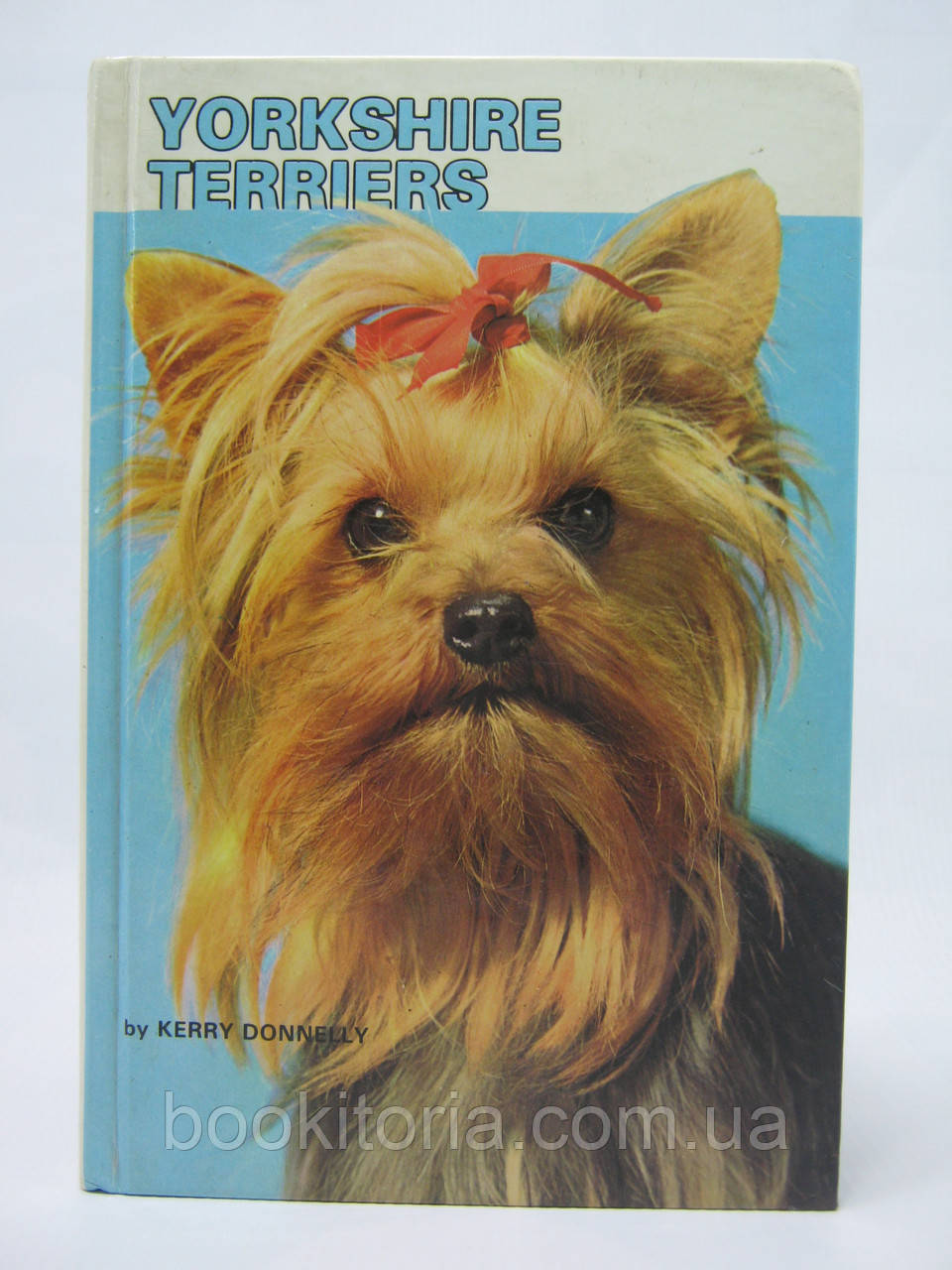 Donnelly K. Yorkshire Terriers (б/у).