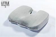 Вентилируемая подушка для сидения из пены с памятью Little Antarctica, фото 1