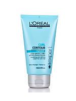 Крем Curl Contour Cream для четкости контура завитка для вьющихся волос