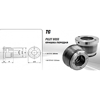 TG 03001627 (Труба ф30, шток ф16)