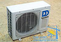 Кондиционер Б/У Demir Dokum Pacific 12 HP (сплит-система)