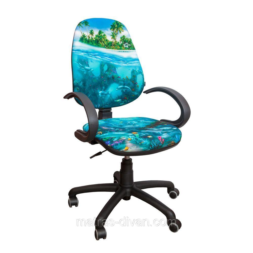 Кресло Поло 50/АМФ-5 Дизайн Лагуна