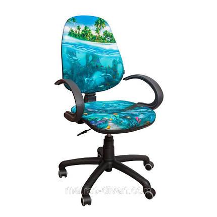 Кресло Поло 50/АМФ-5 Дизайн Лагуна, фото 2