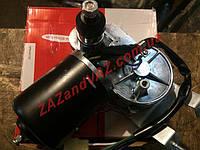 Моторедуктор мотор передний стеклоочистителя (дворников) Таврия Славута AVRORA Польша WPM-ZA1102