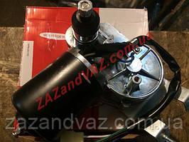 Моторедуктор мотор передній склоочисника (двірників) Таврія Славута AVRORA Польща WPM-ZA1102