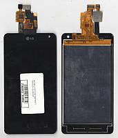 Дисплей + сенсор LG E975 E971/E976/E973 Optimus G