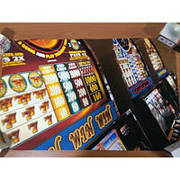 РАСПРОДАЖА! Постер Игровые автоматы
