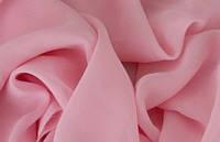 Шифон (вуаль) однотонный розовый, фото 1