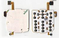 Клавиатурная подложка Samsung S3310 (оригинал)ьная