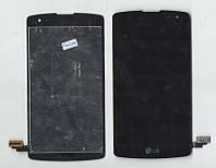 Дисплей LG D290 L Fino, D295  Dual + touchscreen