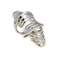 РАСПРОДАЖА! Массивное женское кольцо