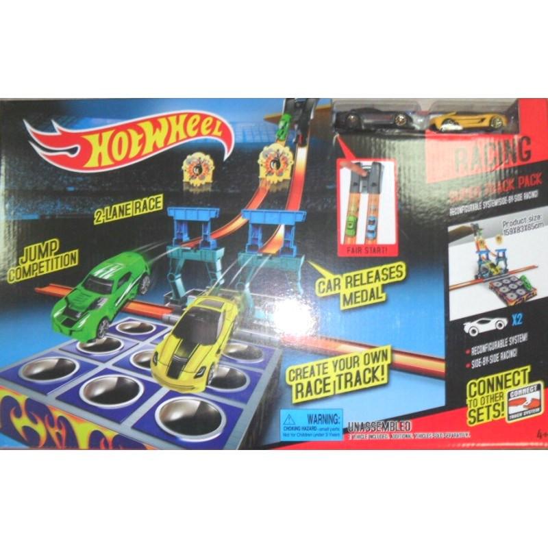 Авто трек Hot Wheel-игровой набор для мальчиков