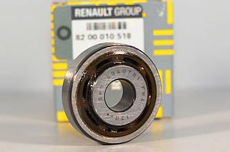 Опорный подшипник стойки Mc Phersona на Renault Trafic  2001->  —  Renault (Оригинал) - 8200010518