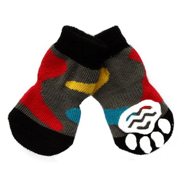 Носки антискользящие для собак, Dobaz Маскарад
