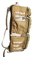 Сумка-рюкзак тактическая Go-Bag Койот  .