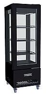 Витрина панорамная  PVNR400 (холодильная) GGM