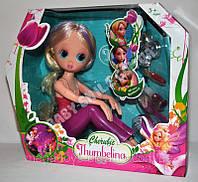 Кукла Thumbelina  дюймовочка