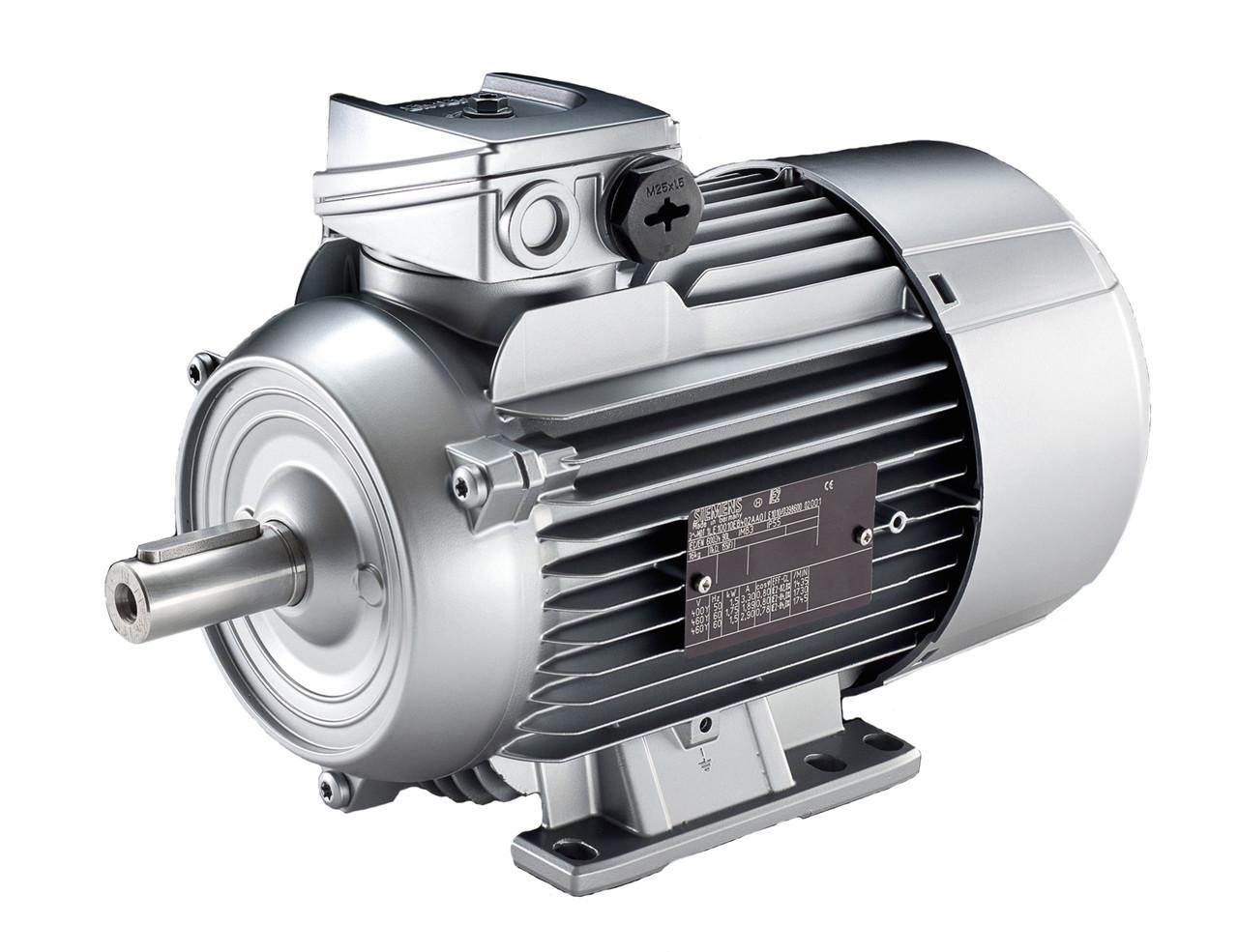 Электродвигатель Siemens (Сименс) 1LE1002-1CB22-2AA4