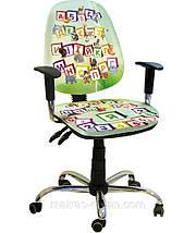 Кресло Бридж Хром Дизайн Весела абетка, фото 2