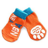 Носки антискользящие для собак, Dobaz NBA