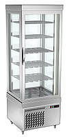 Витрина панорамная  PVT450 (холодильная) GGM