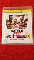 Видео игра Fight Night round 4 (PS3)